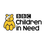 Children in Need Logo 200 om 300 Canvas Trans
