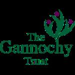 Gannochy Trust Logo 200 on 300 Canvas Trans